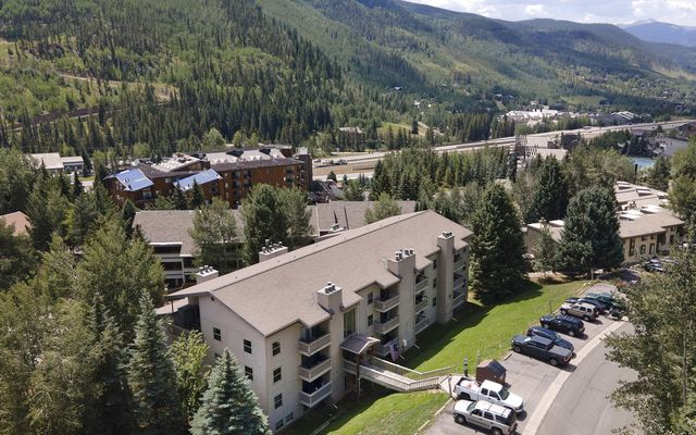 1040 Vail View Drive #102 Vail, CO 81657