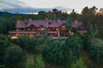 168 Peak View Beaver Creek, CO 81620