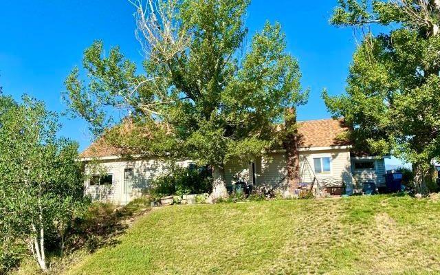 215 Range Ave KREMMLING, CO 80459