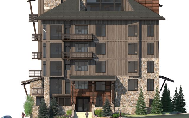 Elevation Residences 3b - photo 2