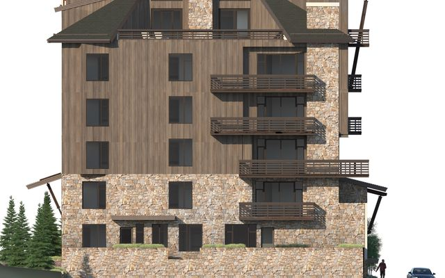 Elevation Residences 3b - photo 4