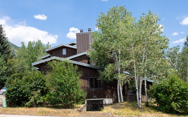 1880 Meadow Ridge Road #4 Vail, CO 81657