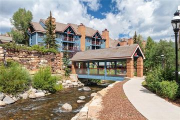100 S Park Avenue # E 203 #203 BRECKENRIDGE, CO 80424