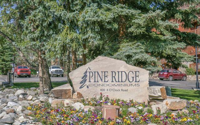 Pine Ridge Condo 7 E - photo 32