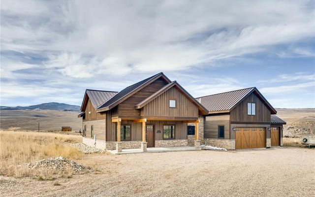 459 County Road 1001 KREMMLING, CO 80498