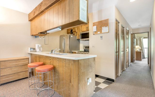 Vail East Townhouse Condos a26 - photo 6