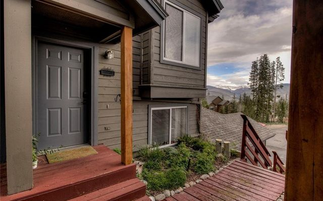 113 Spyglass Lane #113 SILVERTHORNE, CO 80498