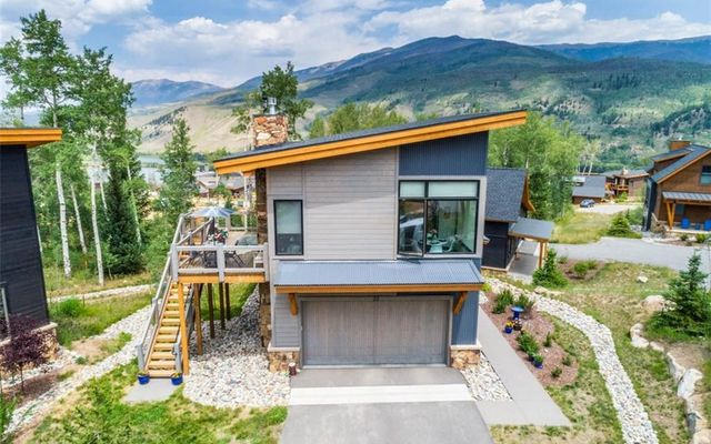 32 W Benjamin Way SILVERTHORNE, CO 80498