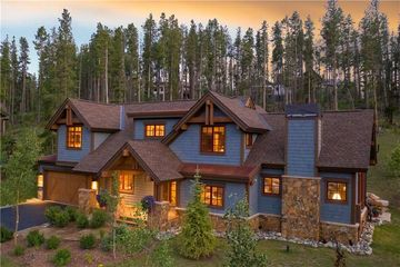 472 Corkscrew Drive BRECKENRIDGE, CO