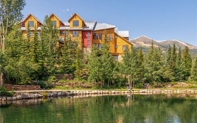 500 S Park Avenue #210 BRECKENRIDGE, CO 80424