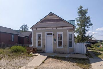415 E 5th Street LEADVILLE, CO