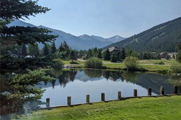 58 Golf Course Drive #6 COPPER MOUNTAIN, CO 80443