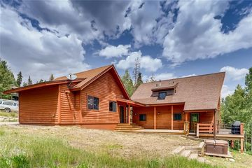 182 Shooting Star Way SILVERTHORNE, CO