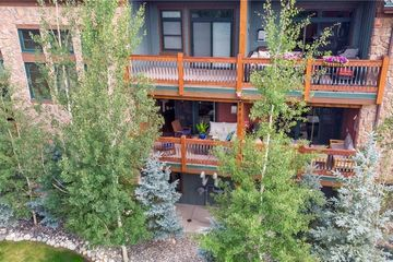 401 Granite Street #16 FRISCO, CO