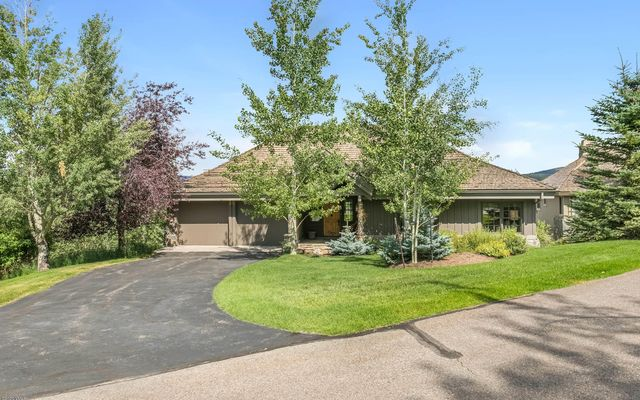 36 Fairway Lane Edwards, CO 81632