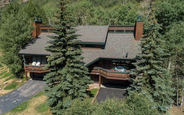 2355 Bald Mountain Road Vail, CO 81657