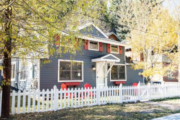 801 Main Street Minturn, CO