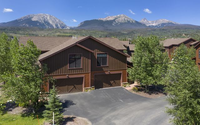 21 Spinner Place SILVERTHORNE, CO 80498
