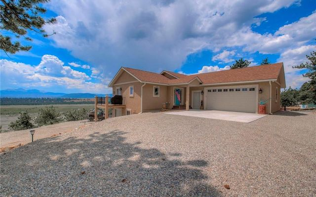 1157 Bonell Drive FAIRPLAY, CO 80440