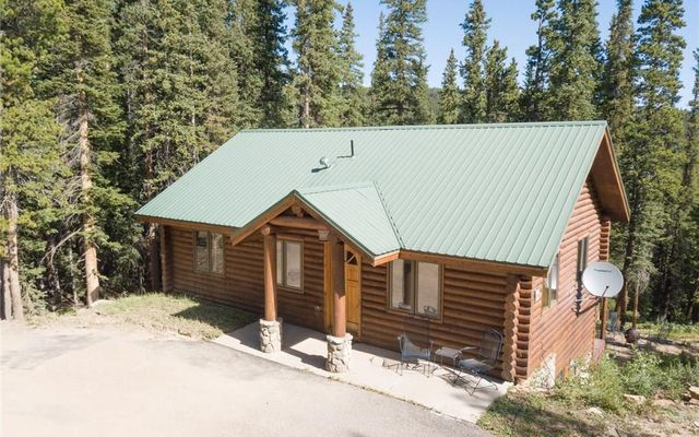 2053 Valley Of The Sun Drive FAIRPLAY, CO 80440