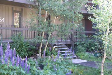 1185 Ski Hill Road #167 BRECKENRIDGE, CO