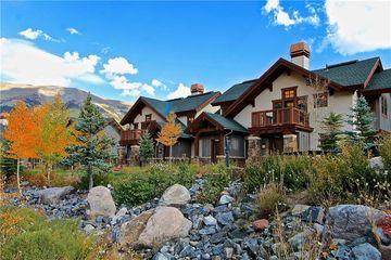 144 Storm King Drive #7 COPPER MOUNTAIN, CO