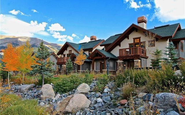144 Storm King Drive #7 COPPER MOUNTAIN, CO 80443
