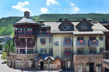 1 Willow Bridge Road 32-G Vail, CO