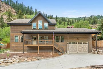 514 Water Red Cliff, CO