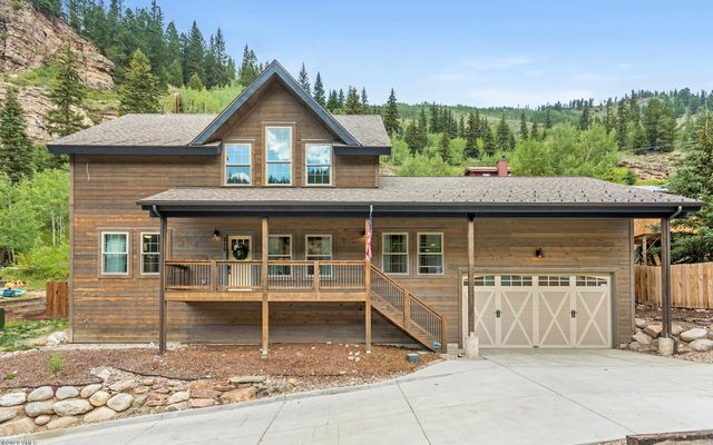 514 Water Red Cliff, CO 81649