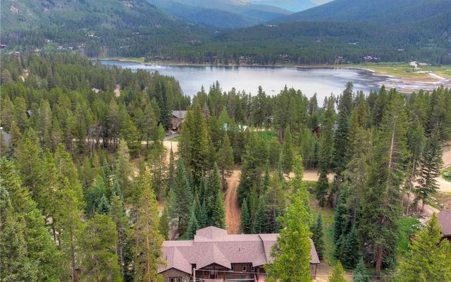 184 Crown Drive BRECKENRIDGE, CO 80466