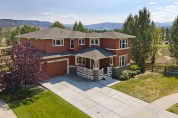 352 Greenhorn Avenue Eagle, CO 81631
