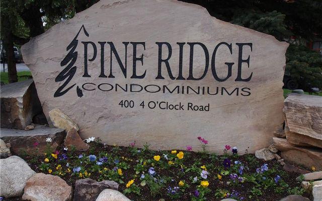 Pine Ridge Condo B - photo 31