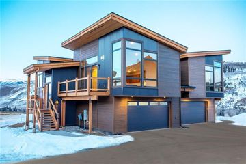 42 E BARON Way SILVERTHORNE, CO