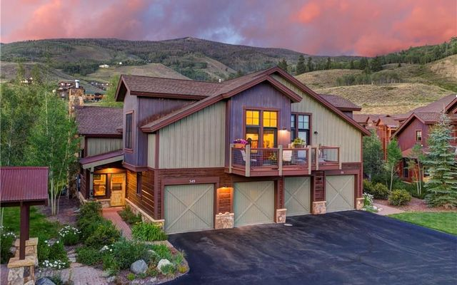 349 Bald Eagle Road SILVERTHORNE, CO 80498