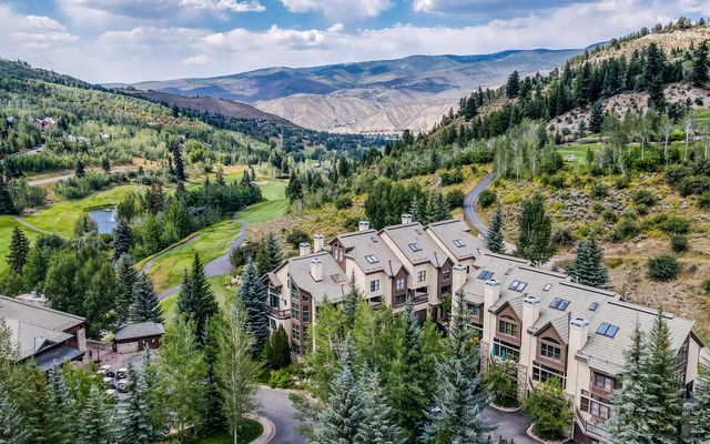 83 Offerson Road #7 Beaver Creek, CO 81620