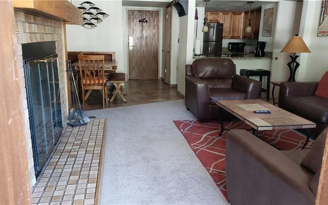Mountain Plaza Condo 602 - photo 1