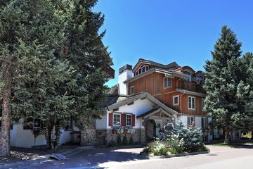 356 Hanson Ranch Road #320 Vail, CO