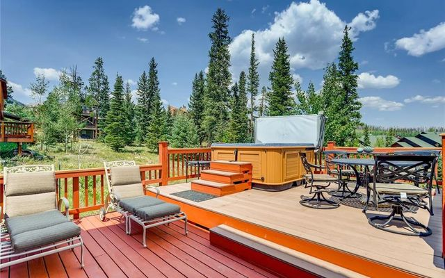 2030 Ryan Gulch Road SILVERTHORNE, CO 80498