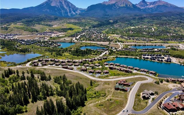 1008 Bald Eagle Road SILVERTHORNE, CO 80498