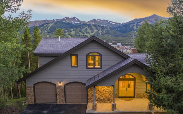349 Gold Flake Court BRECKENRIDGE, CO 80424