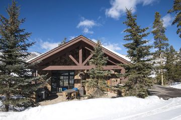 2735 Snowberry Drive B Vail, CO 81657
