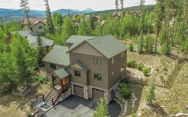 739 Wild Rose Road SILVERTHORNE, CO 80498