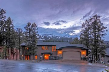 465 White Cloud Drive BRECKENRIDGE, CO
