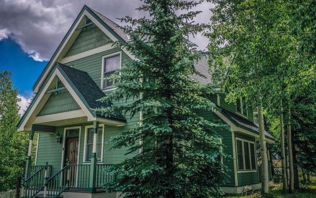 314 N French Street BRECKENRIDGE, CO 80424