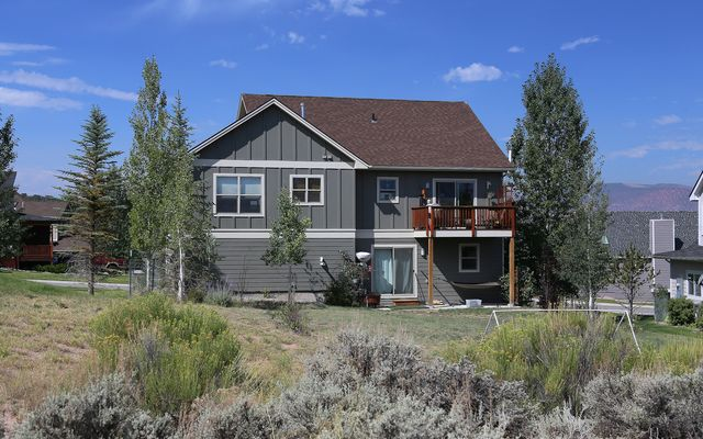 143 Bridger Drive Gypsum, CO 81637