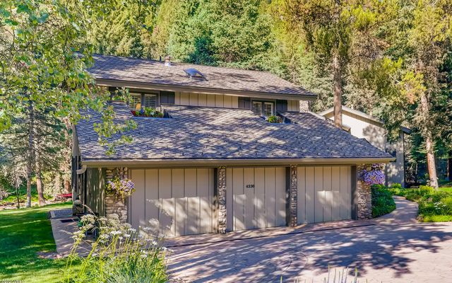 4336 Streamside Circle Vail, CO 81658