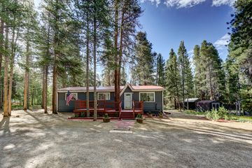 1460 Mountain View Drive Leadville, CO