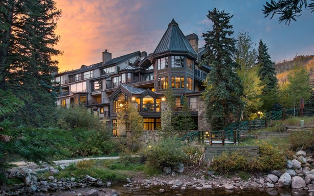 352 Meadow Drive F Vail, CO 81657