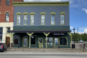 322 Harrison Avenue Leadville, CO